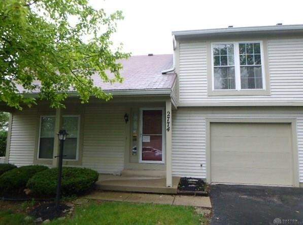 2774 Orchard Run Road, West Carrollton, OH 45449 (MLS #792958) :: Denise Swick and Company