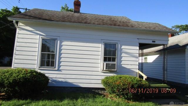 333 3rd Street, Xenia, OH 45385 (MLS #793377) :: Denise Swick and Company