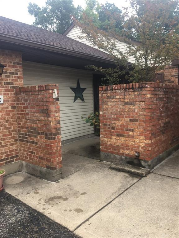 1372 Black Forest Drive #20, West Carrollton, OH 45449 (MLS #793435) :: Denise Swick and Company
