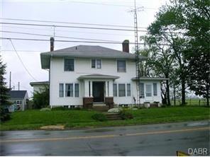 74 Main Street, West Alexandria, OH 45381 (MLS #793472) :: Denise Swick and Company