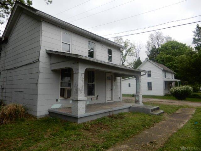 291 Main Street, Harveysburg, OH 45032 (MLS #794032) :: The Gene Group