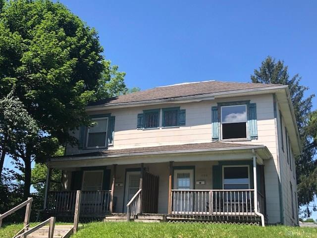 1107 Garfield Avenue, Springfield, OH 45504 (MLS #794626) :: Denise Swick and Company