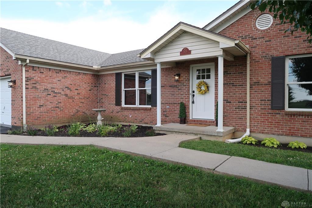 575 Dayton Xenia Road - Photo 1