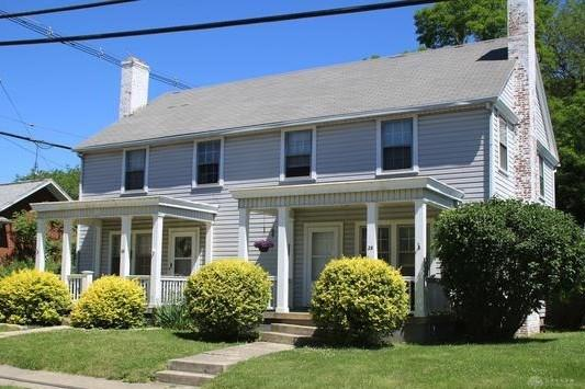 26-28 Second Street, Springfield, OH 45504 (MLS #794952) :: The Gene Group