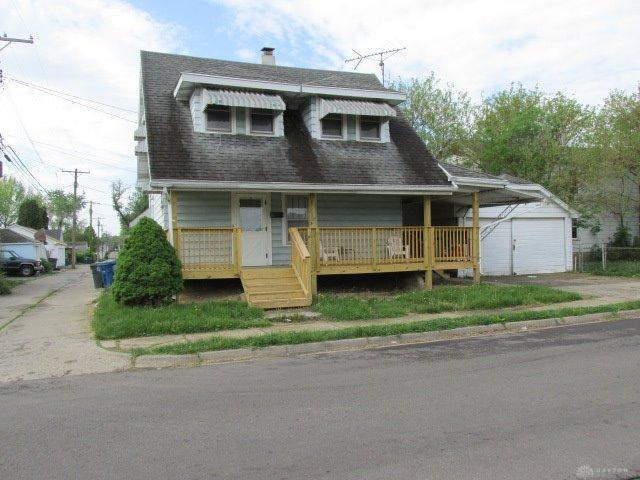 2306 Alice Street, Dayton, OH 45420 (MLS #794963) :: The Gene Group