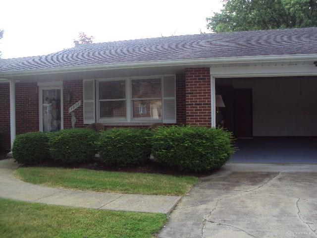 1372 Chippewa Drive, Greenville, OH 45331 (MLS #795400) :: The Gene Group