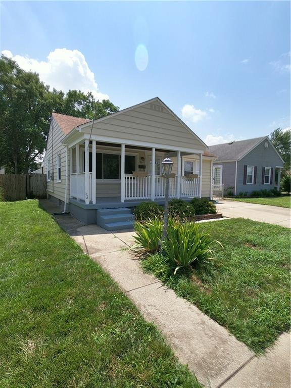 905 Allen Avenue, Hamilton, OH 45015 (MLS #795532) :: The Gene Group