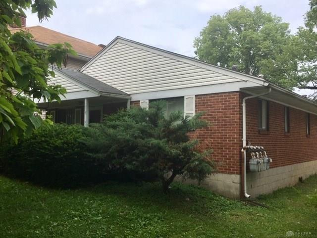 706 Broadway Street, Dayton, OH 45402 (MLS #795606) :: Denise Swick and Company