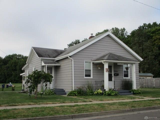 1063 North Street, Piqua, OH 45356 (MLS #795823) :: The Gene Group