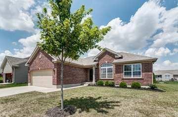 4242 Bergamot Drive, Huber Heights, OH 45371 (MLS #796189) :: Denise Swick and Company