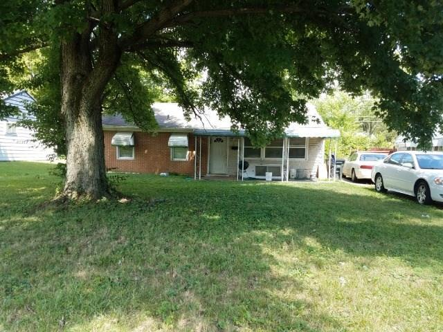 1700 Gettysburg Avenue, Dayton, OH 45417 (MLS #796268) :: Denise Swick and Company