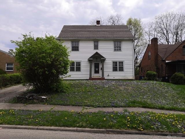 506 Hudson Avenue, Dayton, OH 45406 (MLS #796325) :: Denise Swick and Company