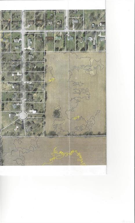 6207 Detrick, Tipp City, OH 45371 (MLS #796413) :: The Gene Group