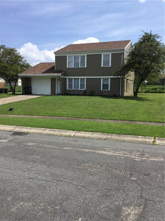 6740 Shadowbrook Drive, Dayton, OH 45426 (MLS #796496) :: The Gene Group