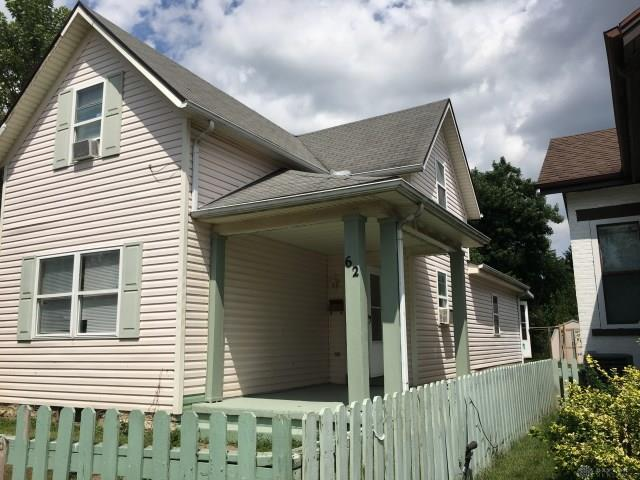 62 Mcreynolds Street, Dayton, OH 45403 (MLS #797663) :: Denise Swick and Company