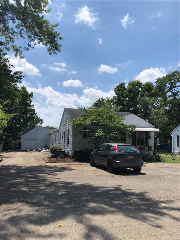 2026 Berwyck Avenue, Harrison Twp, OH 45414 (MLS #797850) :: Denise Swick and Company