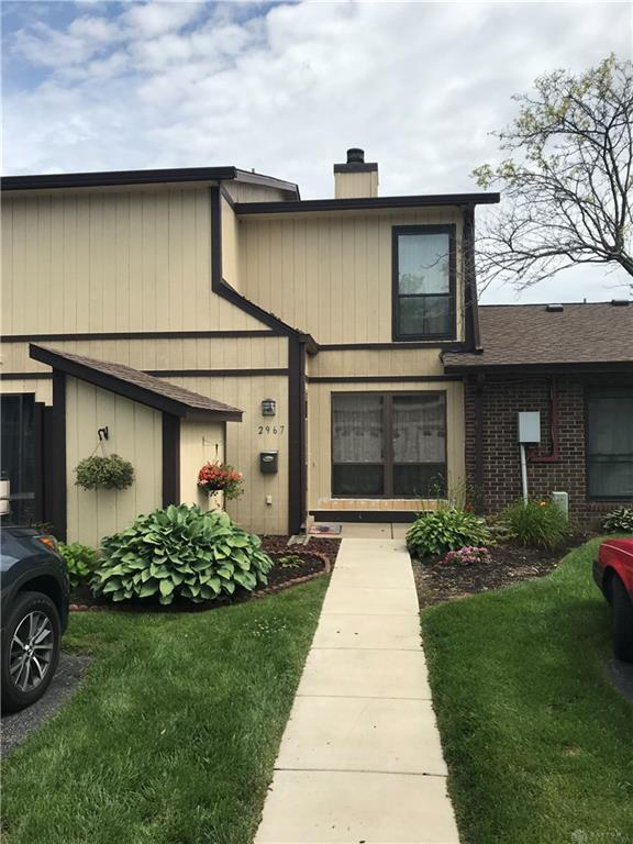 2967 Asbury Court, Miami Township, OH 45342 (MLS #797957) :: The Gene Group