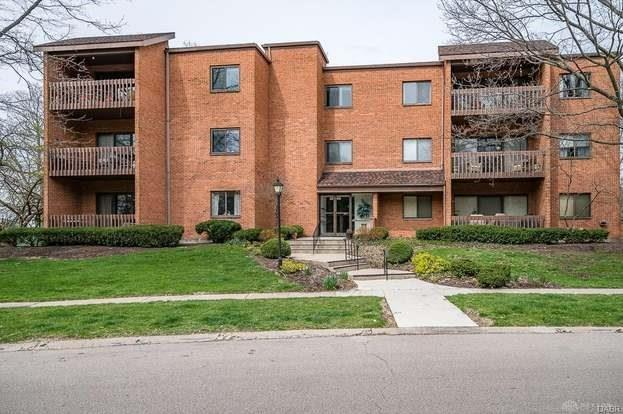 3285 Southdale Drive #7, Kettering, OH 45409 (MLS #798205) :: The Gene Group