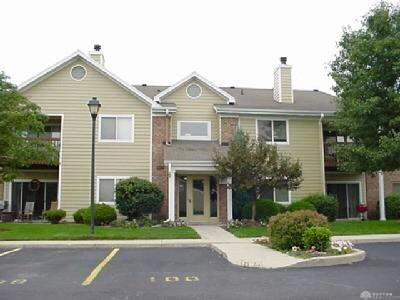 172 Mallard Glen #1, Centerville, OH 45458 (MLS #798419) :: The Gene Group