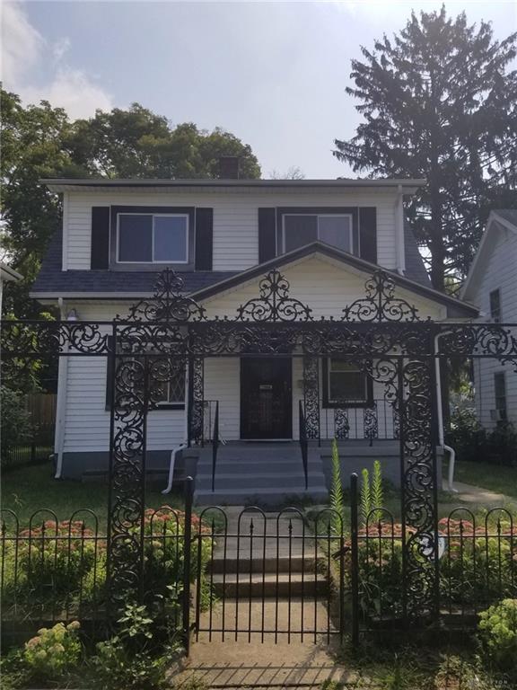 844 Kumler Avenue, Dayton, OH 45402 (MLS #798443) :: Denise Swick and Company