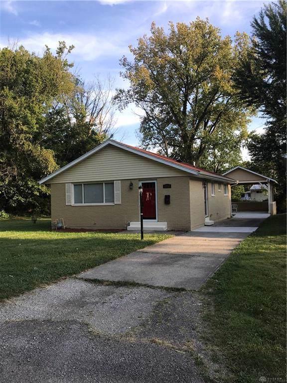4316 Brunswick Avenue, Trotwood, OH 45416 (MLS #800710) :: Denise Swick and Company