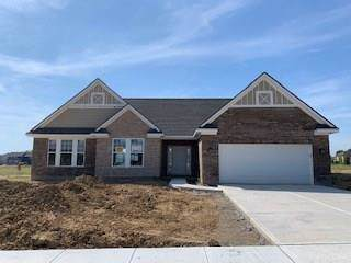 1006 Reeder Circle, Washington TWP, OH 45458 (MLS #800789) :: Denise Swick and Company