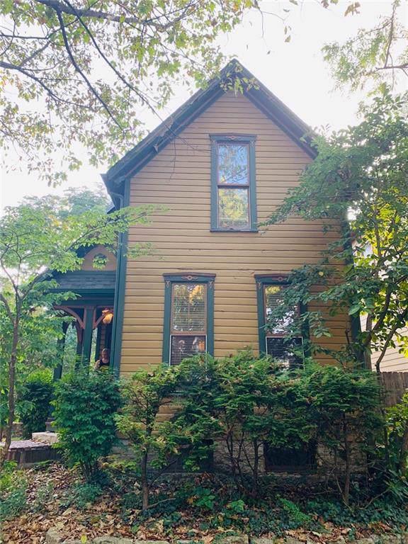 113 Mcdaniel Street, Dayton, OH 45405 (MLS #800899) :: Denise Swick and Company