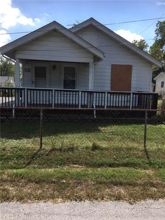 5720 Lorimer Street, Dayton, OH 45427 (MLS #801081) :: The Gene Group