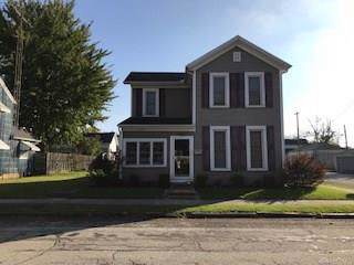308 North Street, Arcanum, OH 45304 (MLS #801086) :: Denise Swick and Company