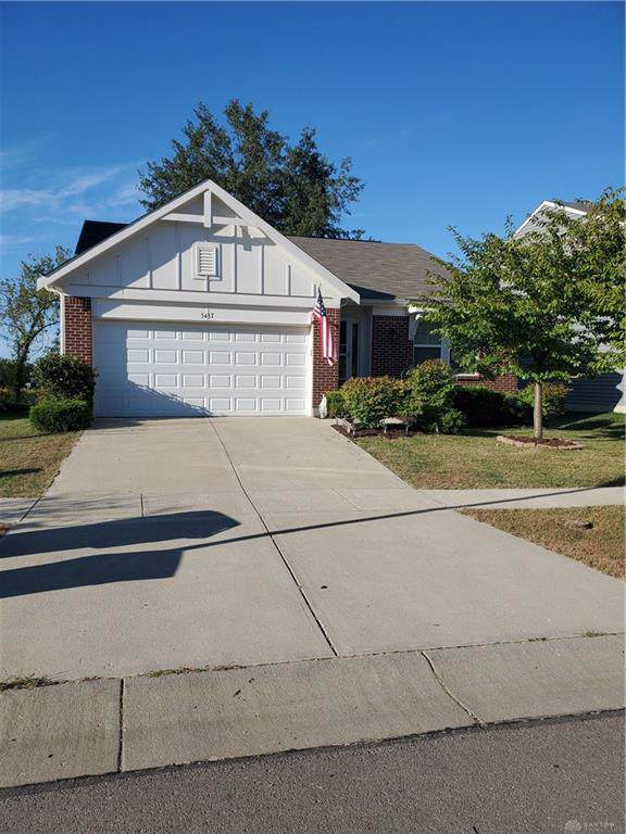 5457 Windsor Court, South Lebanon, OH 45065 (MLS #802240) :: Denise Swick and Company