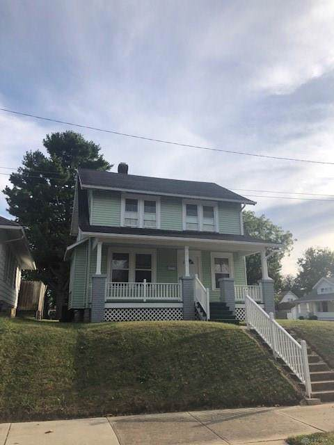2101 Hoppes Avenue, Springfield, OH 45503 (MLS #802684) :: The Gene Group