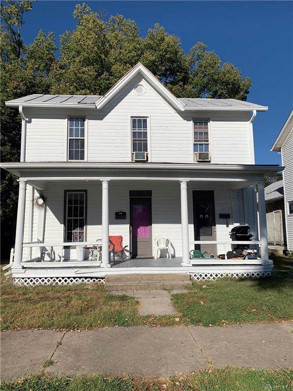121 S 5th Street, Miamisburg, OH 45342 (MLS #802902) :: Denise Swick and Company