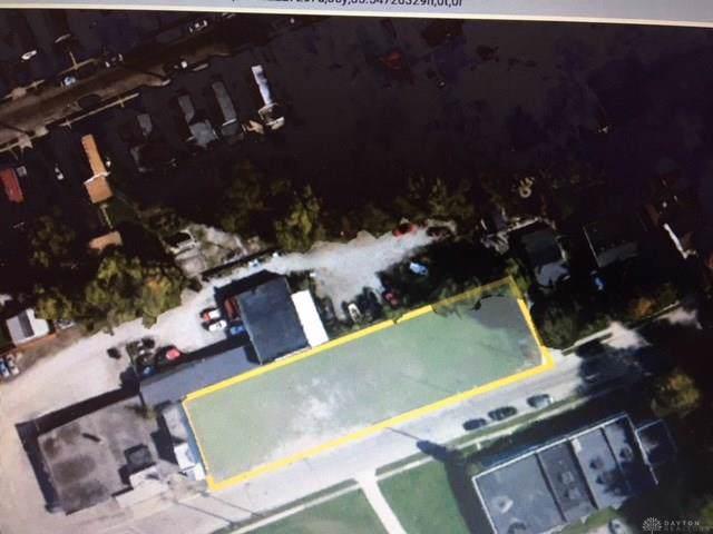168 Washington Street, Xenia, OH 45385 (MLS #803335) :: The Westheimer Group