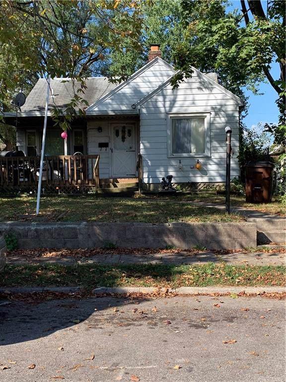 639 Syracuse Avenue, Dayton, OH 45405 (MLS #803691) :: Denise Swick and Company