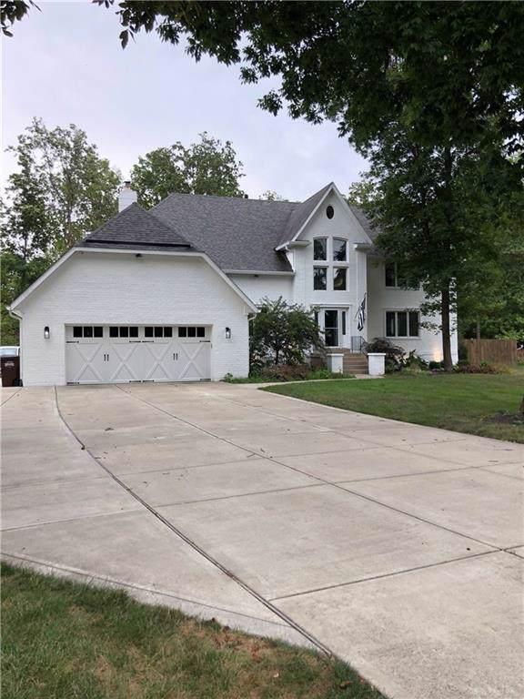 820 Oak Lea Drive, Tipp City, OH 45371 (MLS #803767) :: Denise Swick and Company