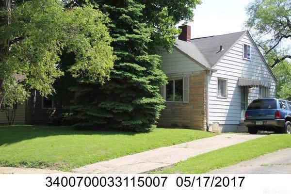 1710 W Wittenberg Boulevard, Springfield, OH 45506 (MLS #803774) :: Denise Swick and Company