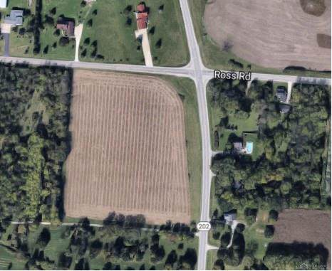 0 S Ross Rd, Bethel Twp, OH 45371 (MLS #803942) :: Denise Swick and Company