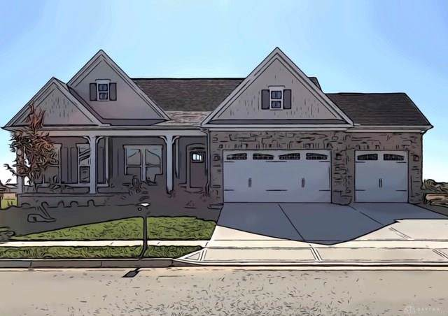 3262 Heatherstone Drive, Troy, OH 45373 (MLS #804054) :: Denise Swick and Company