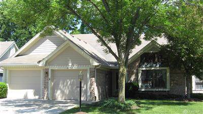 6670 Golf Green Drive, Centerville, OH 45459 (MLS #804140) :: The Gene Group