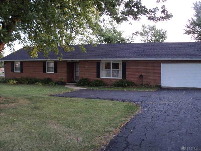 408 State Route 571, Union City, OH 45390 (MLS #804401) :: Denise Swick and Company