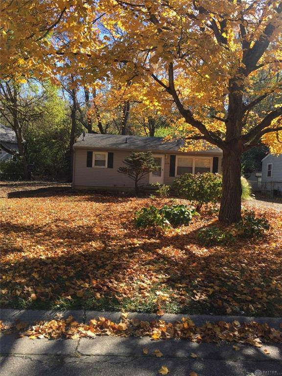 4118 Vannest Avenue, Middletown, OH 45042 (MLS #805060) :: Denise Swick and Company