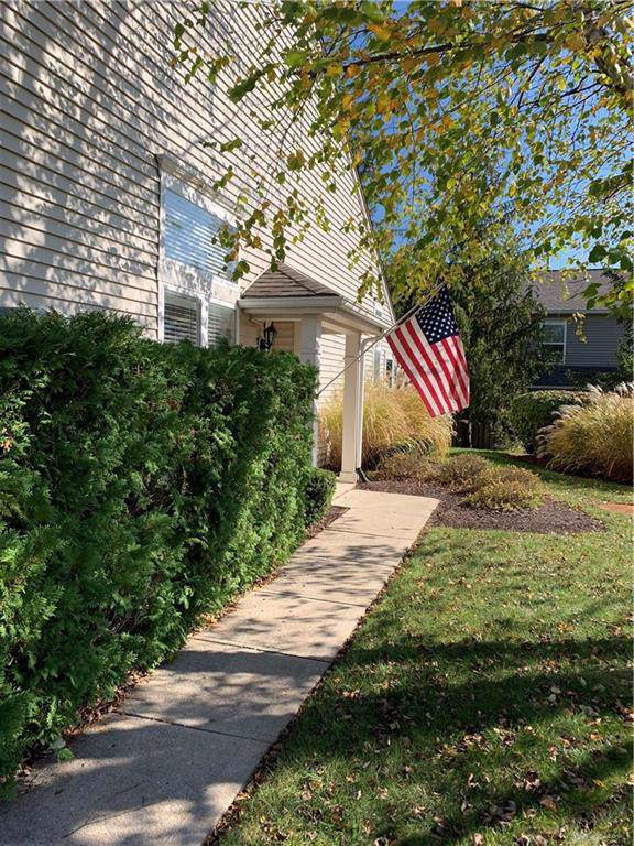 7149 Brookmeadow Drive, Centerville, OH 45459 (MLS #805306) :: The Gene Group