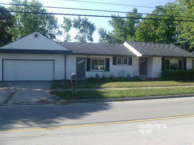 416 Wenger Road, Englewood, OH 45322 (MLS #805376) :: The Gene Group