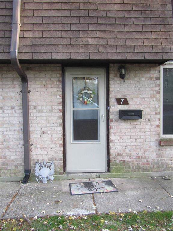 7815 Main Street #7, Clayton, OH 45415 (MLS #805391) :: The Gene Group