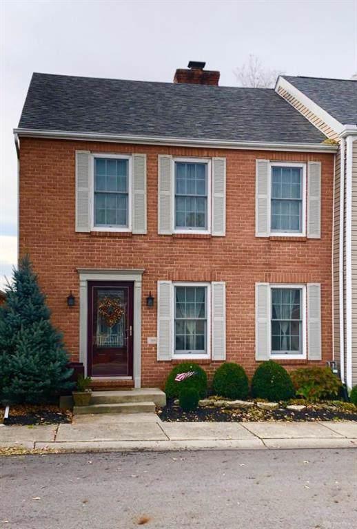 105 Pearce Place #105, Urbana, OH 43078 (MLS #805575) :: The Gene Group