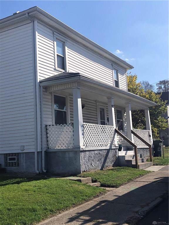 424 Edgar Avenue, Dayton, OH 45410 (MLS #805583) :: Denise Swick and Company