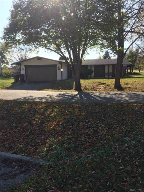 7540 Arundel Road, Trotwood, OH 45426 (MLS #805702) :: The Gene Group