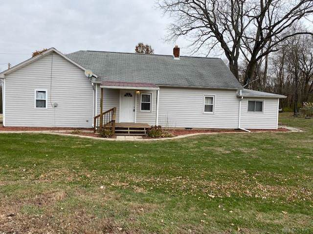 2686 State Route 132, Clarksville, OH 45113 (MLS #805940) :: The Gene Group