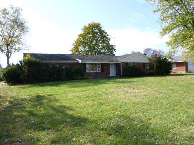 5827 Fairview Drive, Franklin Twp, OH 45005 (MLS #805968) :: Denise Swick and Company
