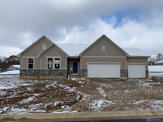 4171 Woodland Ridge Court, Sugarcreek Township, OH 45440 (MLS #805972) :: Denise Swick and Company